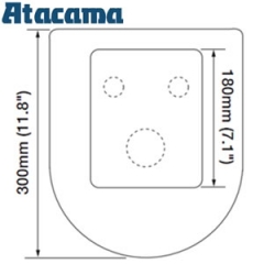 Стойки за тонколона Atacama Nexus 10i