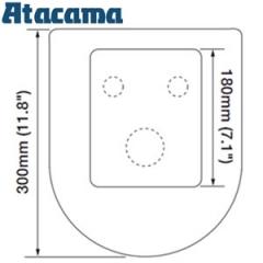 Стойки за тонколона Atacama Nexus 6i
