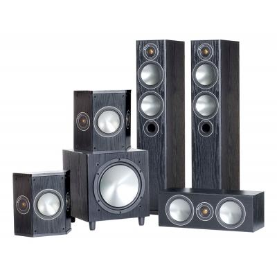 Monitor Audio Bronze 5 AV10 5.1